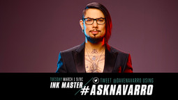 Get Your Ink Master Questions Answered By Dave Navarro!