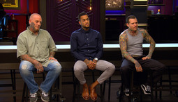 You Be The Judge: Vote Now For The Ink Master Season 7 Finalist