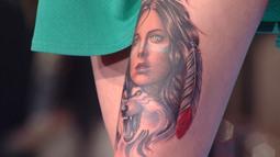 24-Hour Master Canvas: Beautiful Sleeve Tattoos