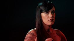 Meet The New Artist: Ashley Velazquez
