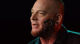 Meet The New Artist: Christian Buckingham
