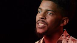 Meet The New Artist: Corey Davis