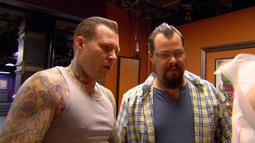 Elimination Tattoo Preview: 2-On-1 Wings: Part II