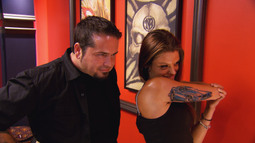 Dave Navarro Breaks Down Basic Tattoo Etiquette