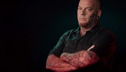 Ink Master Finale: Christian Buckingham