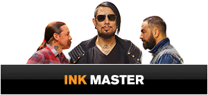Oliver Peck and Chris Nuñez go head-to-head, picking their own teams of tattoo artists as the...