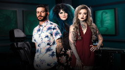 America Decides: Vote Now For The Ink Master Season 8 Finalist!