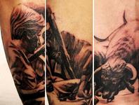 """Artist Portfolio: Tito """"Tuff Tito"""" Velez"""