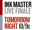 Ink S8 - finale