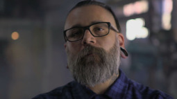 Meet The New Artist: Eric Gonzalez