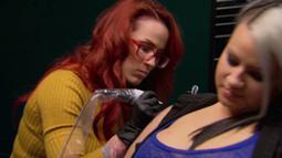 Elimination Tattoo: Medusa: Part II