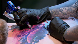 Elimination Tattoo: Outer Space - Part II