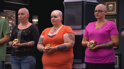 Elimination Tattoo Preview: Brains On Brains On Brains - Part II