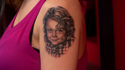 Elimination Tattoo: Toddler Portraits - Part II