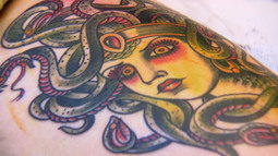 Elimination Tattoo Preview: Turn The Tables Tattoo Marathon - Part IV