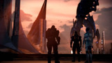 Mass Effect 3 Trailer