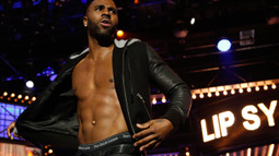 Jason Derulo Performs Ginuwine's 'Pony'