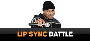 Hosted by LL Cool J and Chrissy Teigen, each episode of Lip Sync Battle will feature two A-list...