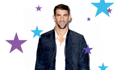 Michael Phelps Goes For The Gold… On 'Lip Sync Battle: All-Stars Live'