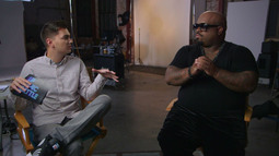 LSB Preshow: CeeLo Green Vs. Russell Peters