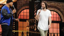 Sneak Peek: Chris D'Elia Performs 'Cool For The Summer'