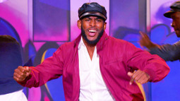 Sneak Peek: Chris Paul Performs New Edition's 'Candy Girl'