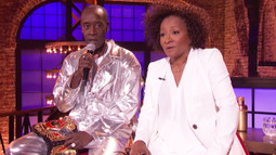 Beyond The Battle: Don Cheadle Vs. Wanda Sykes
