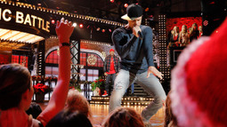 Dustin Lynch Syncs 'What's Your Fantasy' By Ludacris