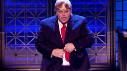 Josh Gad As Donald Trump Performs 'I Touch Myself'