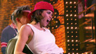 Jenna Dewan-Tatum Performs Ginuwine's 'Pony'