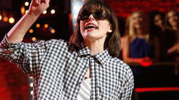 Milla Jovovich Performs Eazy-E's 'Boyz-N-The-Hood'