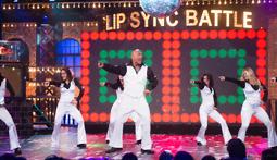 Lip Sync Battle Nominated For 2015 Teen Choice Award