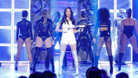 Olivia Munn Performs Taylor Swift's 'Bad Blood'
