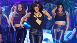 Sneak Peek: Christina Milian Is 'Waiting for Tonight'