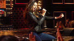 Sneak Peek: Nina Dobrev Syncs To 'Let's Get It On'