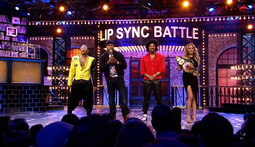 Lip Sync Battle Renewed For 20 New Episodes