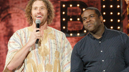 TJ Miller vs. Sam Richardson