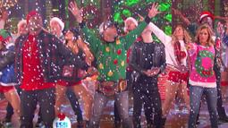A Very LSB 'Rockin' Around The Christmas Tree'