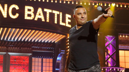Russell Peters Performs 'December, 1963 (Oh, What A Night)'