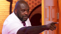 Shaq Helps Perform The Jackson 5's 'ABC'