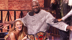 Winner Moments: Shaquille O'Neal