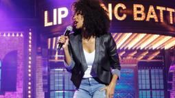 Sonequa Martin-Green Takes On Whitney Houston
