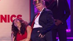 Sneak Peek: Amber Tamblyn Syncs 'I Wanna Sex You Up'
