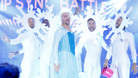 Channing Tatum Performs Frozen's 'Let It Go'