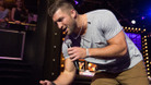Tim Tebow Performs Sam Hunt's 'Take Your Time'