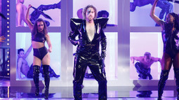 T.J. Miller Performs Lady Gaga's 'Just Dance'