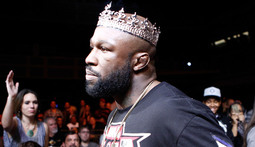King Mo Slated to Reign on IMPACT WRESTLING