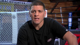 Craig Carton Interviews Nick Diaz