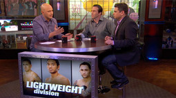 State of the Lightweights - Post UFC 144