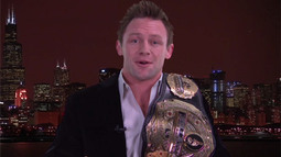 Joe Warren discusses Bellator 60
